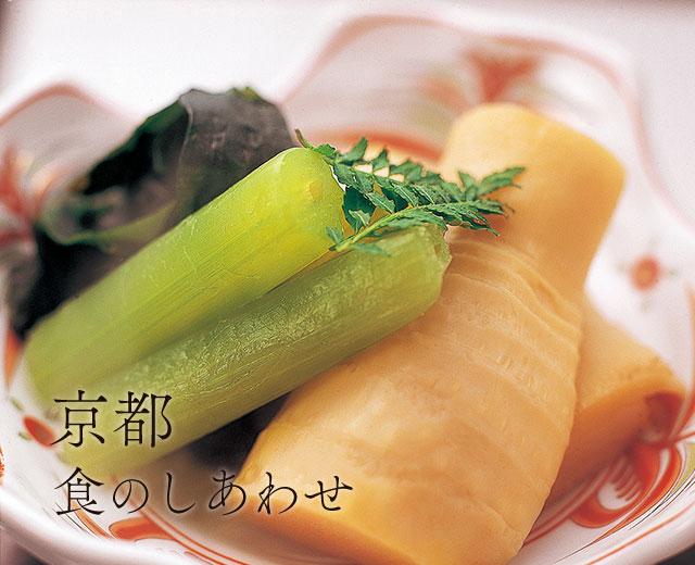 季節の総菜