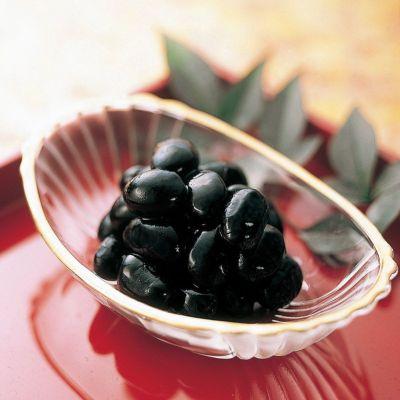 美濃吉の味(丹波ぶどう豆・湯葉の佃煮・蛤のうま煮・他7種)