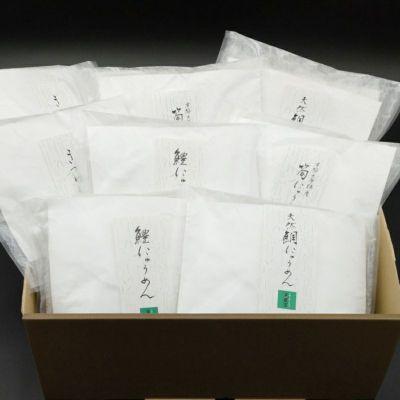 美濃吉にゅう麺詰合せ
