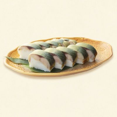 鯖寿司(ハーフ)